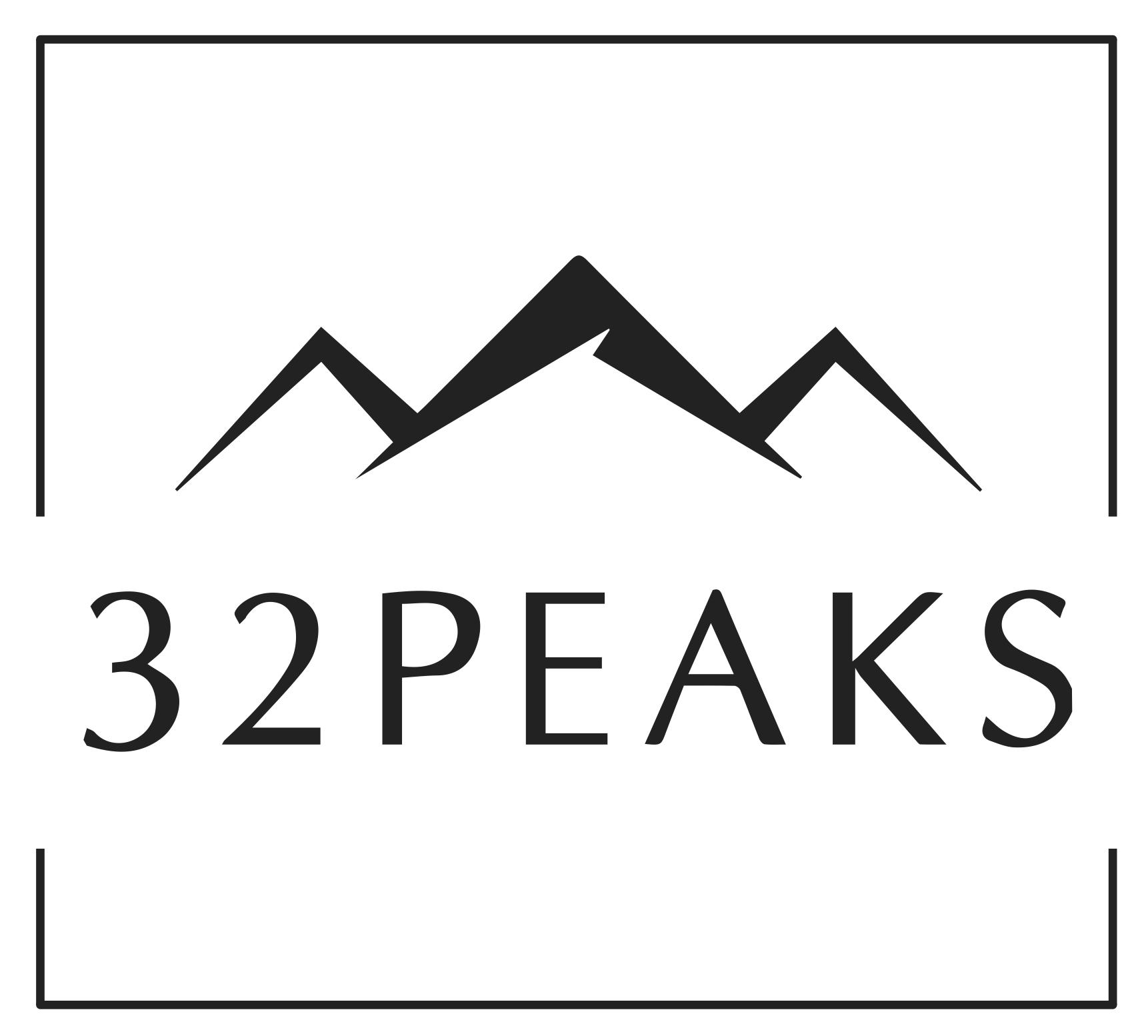 32PEAKS