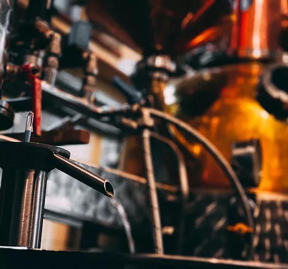 Destillerie Steinauer